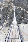 Trift Bridge — Stock Photo