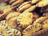 Karelian Pasty — Stock Photo