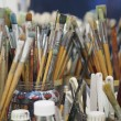 Paintbrushes — Stock Photo #38069945