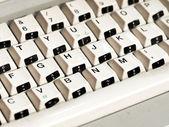 Typewriter — Стоковое фото