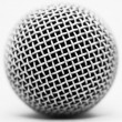 Microphone — Stock Photo #38361249