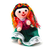 Mexican Doll — Stock Photo
