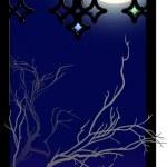 Moon light — Stock Vector #1650159