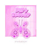 Baby shower — Photo