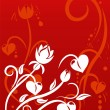 Valentine Day background — Vector de stock  #1659313