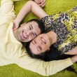 Smiling couple — Stock Photo #13311496