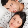 Smiling couple — Stock Photo #13311644