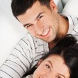 Smiling couple — Stock Photo #13311651