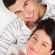 Smiling couple — Stock Photo #13311663