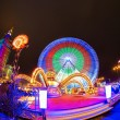 Lunapark- Warsaw Poland — Stock Photo #18263529