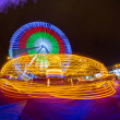 Lunapark- Warsaw Poland — Stock Photo #18263565