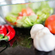Fresh vegetables — Stock Photo #27577719