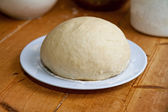 Dough — Stock Photo