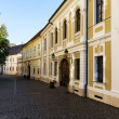 Veszprem — Stock Photo
