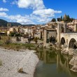 besalu — Stock Photo #24108059