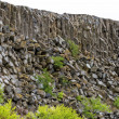 Basalt — Stock Photo #36634833