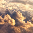 Clouds — Stock Photo #37585615