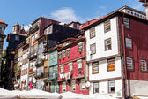 The historic centre of Porto  — Stock Photo