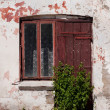 Old door — Stock Photo #19528491