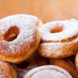 Doughnuts — Stock Photo