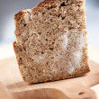 Stock Photo: Mould on bread
