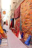 Dywany sklep — Zdjęcie stockowe