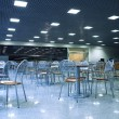 empty cafe interior — Stock Photo #17600189