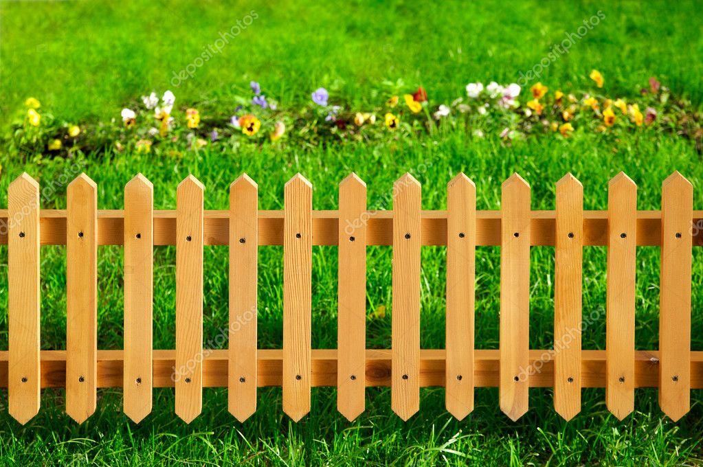 - Cercas para jardines ...