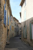 Streetview in the Provence — Stock Photo