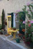 Casa in provenza — Foto Stock