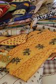 Provensálské tkanina — Stock fotografie