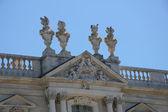 Hotel dieu, town hall, em carpentras, França — Fotografia Stock
