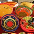 Stock Photo: Provencal ceramics
