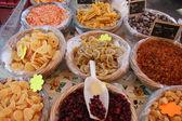 Candied fruits — Zdjęcie stockowe