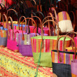 Colorful bags — Stockfoto