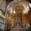 Foto de Stock  : Church interior
