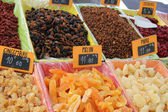 Fruta cristalizada — Foto Stock