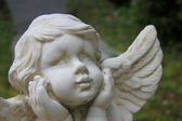 Guardian Angel — Stock Photo