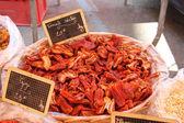 Tomates secos — Foto de Stock