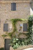 Casa en la provenza — Foto de Stock