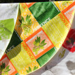 Provencal Fabrics — Stock Photo #15894069