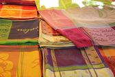 провансальский ткань — Стоковое фото