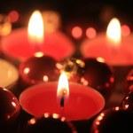 Candlelight — Stock Photo #1700872