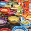 Pottery in the Provence - Stock Photo