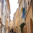 Stock Photo: Street in Aix-en-provence