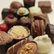 Belgium Pralines — Stock Photo #19717193