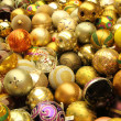 Christmas Ornaments — Stock Photo #25191505