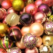 Christmas Ornaments — Stock Photo #27737363