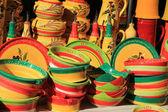 Prowansalskie ceramiki — Zdjęcie stockowe