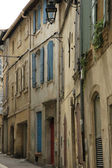 Ulica w arles — Zdjęcie stockowe